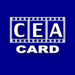 Cinema Exhibitors' Association Card